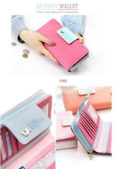 Coolest iPhone wallet case for girls.
