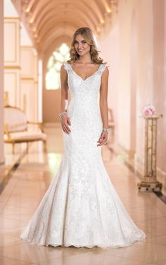 Wedding Dresses Stella York