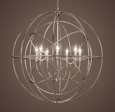 1000 Images About Lighting On Pinterest Chandeliers