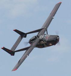 Cessna Push-Pull