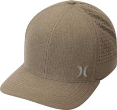 Hurley Men s Phantom Ripstop Hat f37445f5f2f