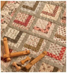 Chatterbox Quilts Chitchat: Book Review - Civil War Legacies and Follow the Lines Quilting Designs - Volume 5