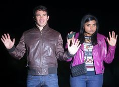 The Mindy Project, Chris Messina, Mindy Kaling Young Celebrities, Celebs, Chris Messina, Nick And Jess, Chris Tucker, Pop Musicians, Clothing Swap, The Mindy Project, Mindy Kaling