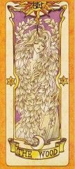 Clow Card - The Wood