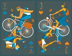Designspiration — My Posterentry - BLOG - Jeremy Slagle Designer