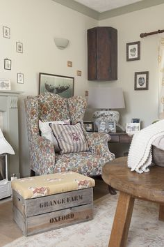 Butterfly Cottage, The Wealden Times.