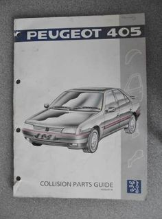 peugeot 604 reparatur anleitung 1975 workshop manual in german rh pinterest com Manual till Peugeot 207 Manual till Peugeot 207