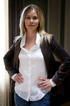 birgitte hjort sørensen - like the outfit