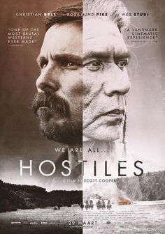 from 29 March | Hostiles