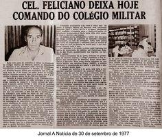Jornal A Notícia - 30/09/1977