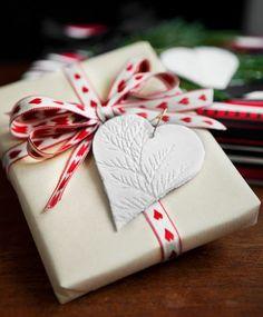 10 ideas para envolver los regalos de Navidad/10 ideas packaging Christmas gifts | Bohemian and Chic