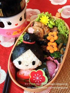 Cute little bento box lunches for kids....if only there was enough time in the day....