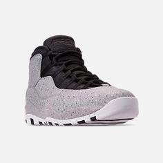 d0ed8ec7f4bc Men s Air Jordan 10 Retro Basketball Shoes