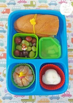 Lunchbox Inspiration – The Lunchbox Queen