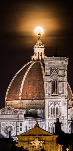 Florence, Italy (Photo by Réda Hamdouch)