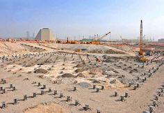 PROJECT: LOUVRE ABU DHABI MUSEUM - SkyscraperCity