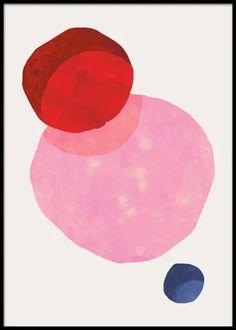 Eclipse Plakat i gruppen Plakater / Kunstplakater / Abstrakt kunst hos Desenio AB Modern Art Prints, Framed Art Prints, Poster Prints, Art Posters, Design Posters, Gold Poster, Arte Online, Online Posters, Art Auction