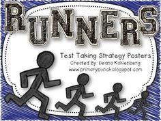 Test Taking Strategies Test Taking Skills, Test Taking Strategies, Reading Strategies, Teaching Time, Teaching Reading, Teaching Ideas, Learning, Teaching Tools, Teaching Resources