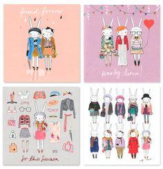 Fifi Lapin   http://fifi-lapin.blogspot.co.uk/