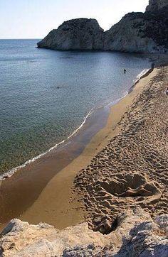 Anafi Island, Greece ☀️