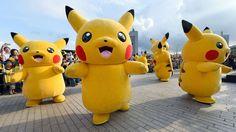Pokemon Go - pokemonowy Ingress na smartfony i tablety