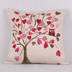Retro+Throw+Pillows | Details about New Vintage Style Throw Pillow Decor Case Pillow Cover ...