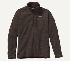 Better Sweater 1/4-Zip Fleece