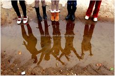 Kristin Joy Emack Photography-water reflections.