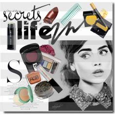 60-Second Style: Weekend Beauty