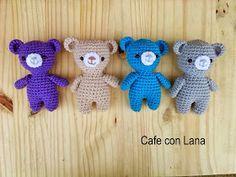 pas a pas en images - Crochet Passion Filet Crochet, Crochet Mignon, Crochet Tools, Crochet Projects, Amigurumi Patterns, Crochet Patterns, Amigurumi Free, Cute Crochet, Crochet Hats