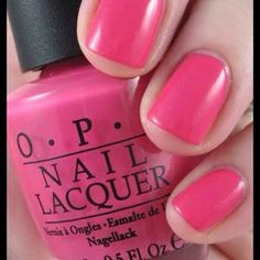 I just discovered this while shopping on Poshmark: OPI HOLLAND Collection: KISS ME ON MY TULLIPS. Check it out! Price: $7 Size: 0.5 oz, listed by 1happyzone