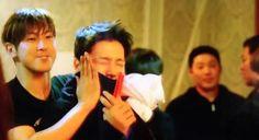 Yunho & Donghae