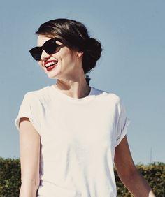 Miranda Kerr looking awesome as always