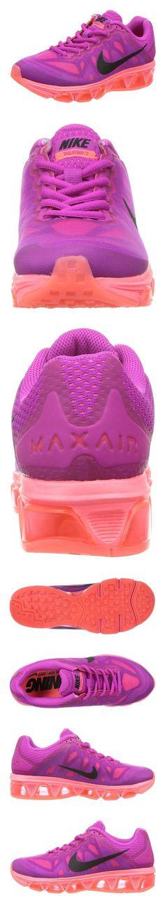 quality design 25ea5 67cff  129.99 - Nike Womens Air Max Tailwind 7 Running Shoe (Fuchsia  shoes  nike   2014