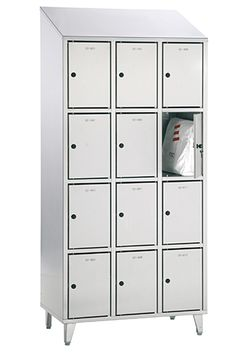 Stainless Steel Wall Lockers | Locker | Wall Lockers