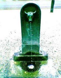 Toret - fontanella a Torino