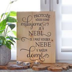 (767) Hromadné – Seznam Email Sweet Home, Quotes, Design, Home Decor, Photography, Optimism, Quotations, Decoration Home, Photograph