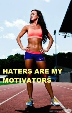 fitness motiviation | Kas Fitness: Motivation for today