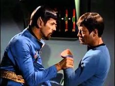 Image result for star trek mirror mirror