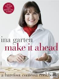 This is not just another cookbook by the Barefoot Contessa.  This cookbook helps you organize your meals ahead of time, so that when your guests arrive you can sit, socialize, even have a glass of wine! I have been cooking Thanksgiving dinner for 15 years, this year's dinner was not only delicious, it was seamlessly organized.  By following the make ahead recipes, all I had to do Thanksgiving morning was stuff the bird and make salad.  Highly recommended!  (Patty, Children's Services)
