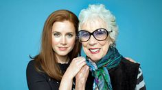 """Margaret Keane and Amy Adams, who plays her in Tim Burton's """"Big Eyes,"""" talk about Ms. Keane's fight for recognition as the artist behind well-known paintings of waifs."""
