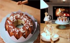 U nás na kopečku: od nás Doughnut, House Styles, Desserts, Food, Fashion, Tailgate Desserts, Moda, Deserts, Fashion Styles