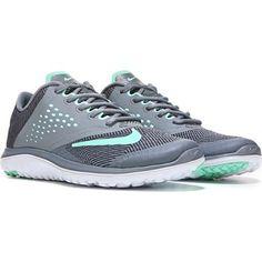Nike Women's FS Lite Run 2 Running Shoe at Famous Footwear