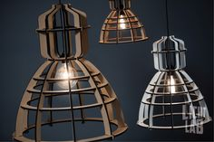 Het Lichtlab No.19 & No.19XL