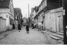 [Białystok] zdjęcia z lat 1890-1945 - Page 24 - SkyscraperCity