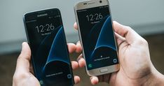 The Samsung Galaxy is a good looking phone, but it's not indestructible. Here are our favorite Galaxy screen protectors to keep your display intact. Galaxy Note 5, Galaxy S7, Samsung S9, Samsung Galaxy, Digital Trends, Android, S7 Edge, Smartphone, Stuff To Buy