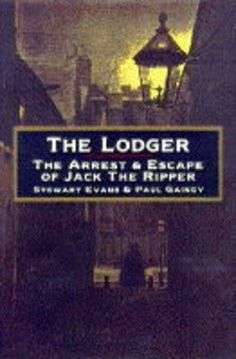 From 2.50:The Lodger: Arrest And Escape Of Jack The Ripper | Shopods.com