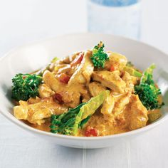 Chicken Curry: Recipes: Food: Red Online