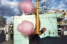 Available for sale from Magnum Photos, Alex Webb, Cotton candy. Color Photography, Editorial Photography, Amazing Photography, Street Photography, Fashion Photography, Photography Magazine, Istanbul, Alex Webb, Martin Parr