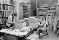 319497PD: Workroom. J.S. Battye Library of West Australian History and State Archives, 1969 https://encore.slwa.wa.gov.au/iii/encore/record/C__Rb3430661